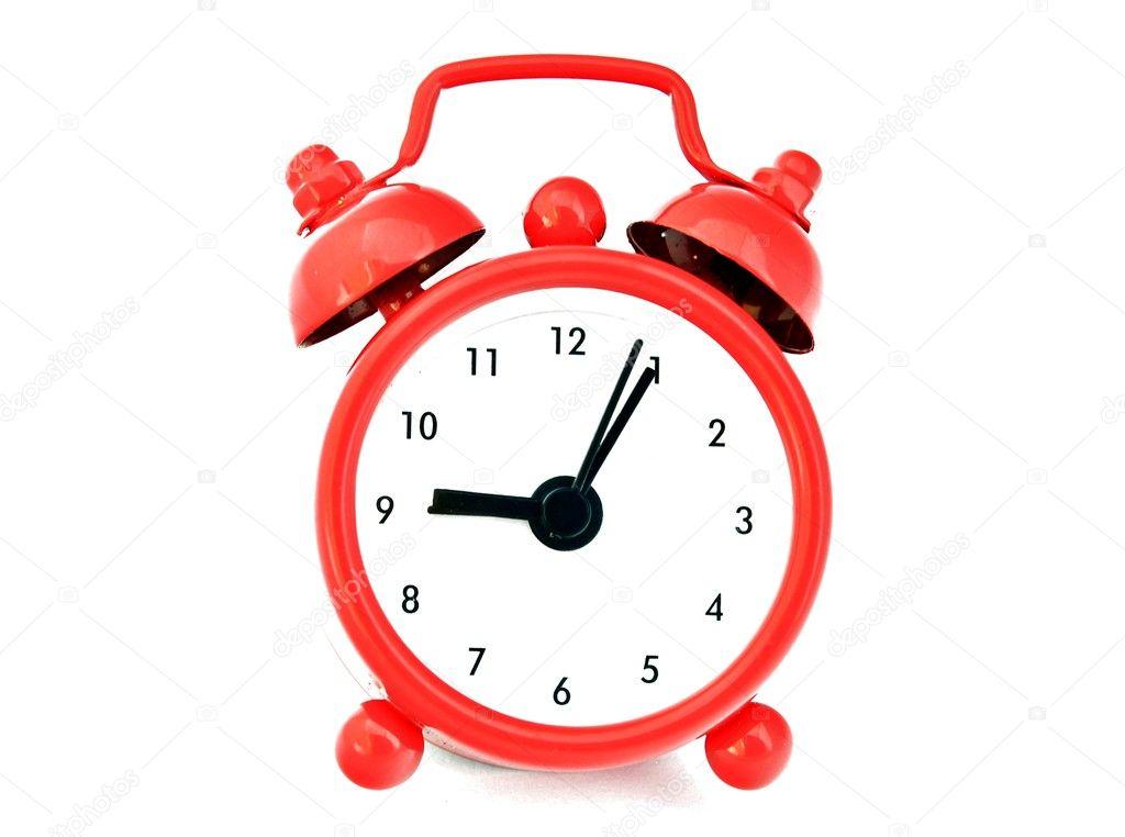 Reloj Marcando 7 La