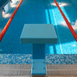 Swimming Lane — Foto de stock #7847436