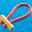Pool Noodle — Stock Photo