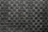 Skórzana tapicerka — Zdjęcie stockowe