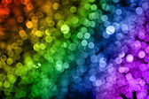 Rainbow colors — Foto Stock