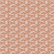 Royalty-Free Stock Photo: Parisian light brick