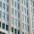 Modern Office Building Facade Washington DC USA — Stock Photo