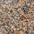 XXXL Full Frame Close-Up of Brown Red Granite Surface - Stock Photo