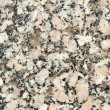 Full Frame Close-Up of Polished, Black and White Granite Surface — Stock Photo #7896565