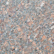 XXXL Full Frame Pink Polished Granite Stone Rock — Stock Photo
