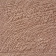 XXXL Full Frame Rough Red Sandstone Wall — Stock Photo #7896643