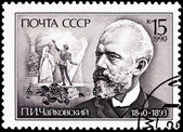 Pyotr Tchaikovsky Iolanta Opera Performance — Stock Photo