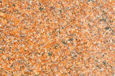 Full Frame Close-Up of Polished Red Granite Surface Background — Stock Photo