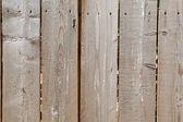 XXXL Full Frame Close-Up Rough Unfinished Wooden Fence — Stock Photo