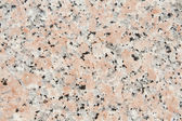 Full Frame Polished Pink Granite Stone Surface — Stock Photo