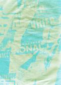 Grungy de paper_2 — Foto de Stock
