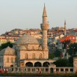 Stock Photo: Istanbul site seeing