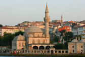 Istanbul site seeing — Stock Photo