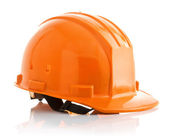 Working helmet — Stock Photo