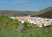 ALPUJARRA VILLAGES — Stock Photo