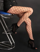Beauteful Legs — Stock Photo