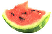 Fresh watermelon — Stock Photo