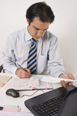 Clinical research — Stock Photo