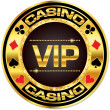 Casino VIP — Stock Vector #7877587