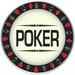 Casino Poker — Stock Vector #7897229