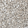 Small crushed stones texture - Stock Photo