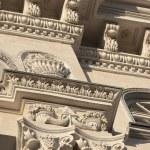 Постер, плакат: Neoclassicism in architecture