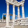 Temple of Trajan — Stock Photo