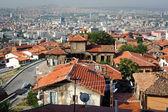 Ankara çatılar — Stok fotoğraf