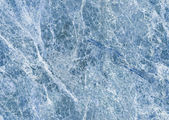 SEAMLESS ice blue marble texture — Stock Photo