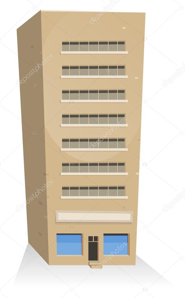 edificio sorolla javea