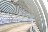 Le long corridor — Photo