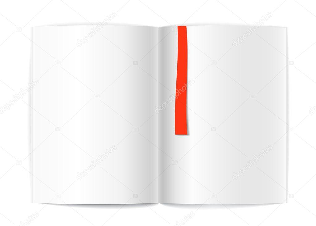 Pretty Blank Bookmark Template Ideas  Resume Ideas  NamanasaCom