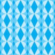 Stock Vector: Blue Pattern tiles seamlessly