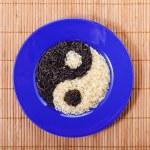 ������, ������: Yin and yang