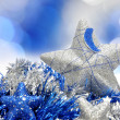 Christmas decoration — Stock Photo #7865280