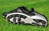 Zapatos de fútbol — Foto de Stock