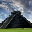 Chichen Itza — Stock Photo #7934131