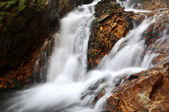 国立公園シュマバの滝 — ストック写真
