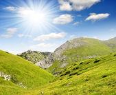 Julian Alps — Stok fotoğraf
