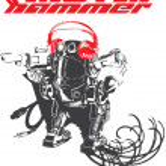 Постер, плакат: Metal hammer