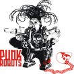 Постер, плакат: Punk robots