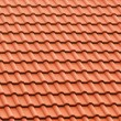 Stock Photo: Roof tile background