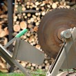 Circular saw — Stock fotografie #7885416