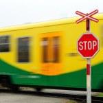 Постер, плакат: Move train