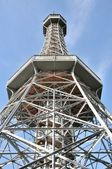 Petrin tower — Photo