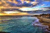 Amazing Beach of Tenerife — Stock Photo