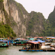HALONG BAY - Stock Photo