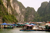 HALONG BAY — Stock Photo