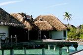 ISLAS MALDIVAS — Stock Photo